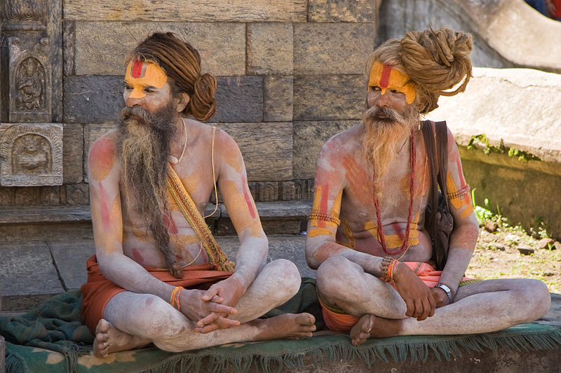 800px-Sadu_Kathmandu_Pashupatinath_2006_Luca_Galuzzi